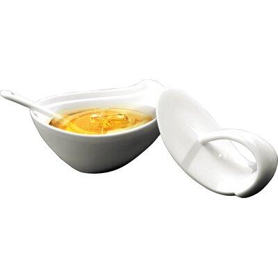 Deagourmet Ninfea Sugar Bowl with Lid