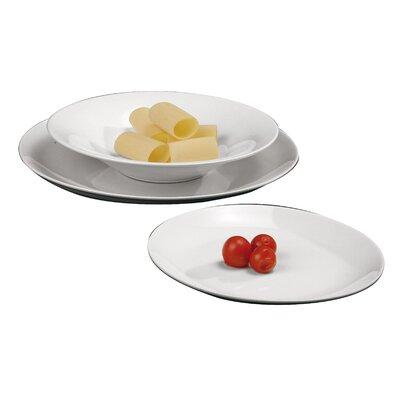 Deagourmet Venere 30cm 6 Piece Soup Plate Set