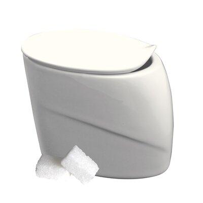 Deagourmet Materia Sugar Bowl with Lid