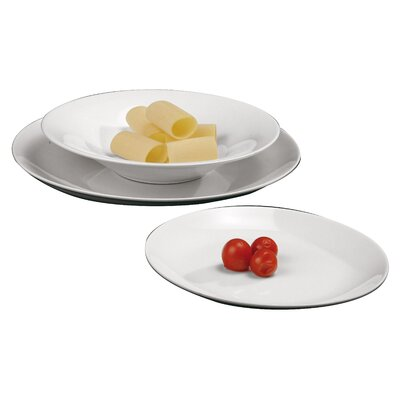 Deagourmet Venere 30cm 6 Piece Dinner Plate Set