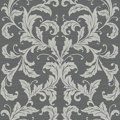 Galerie Home Vintage Damask 10m L x 53cm W Roll Wallpaper