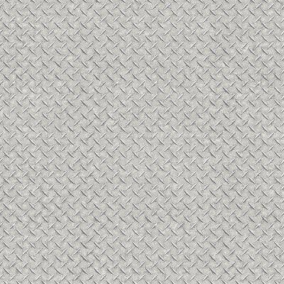 Galerie Home Steampunk Grate 10m L x 53cm W Roll Wallpaper