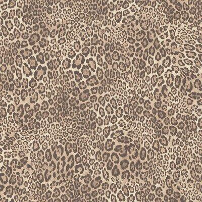 Galerie Home Steampunk Leopard 10m L x 53cm W Roll Wallpaper