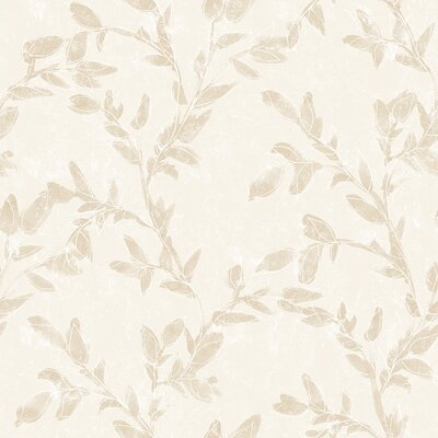 Galerie Home Watercolour Leafy Floral 10m L x 53cm W Roll Wallpaper