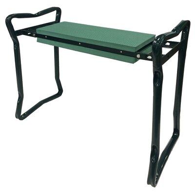 Garden Kneeler Vanity Bench