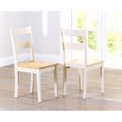 Breakwater Bay Allenstown Dining Table and 2 Chairs
