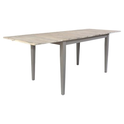 Breakwater Bay Chatham Extendable Dining Table