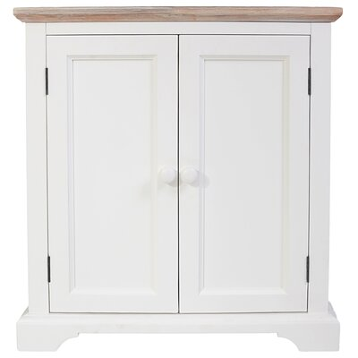 Breakwater Bay Chatham 2 Door Combi Chest