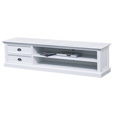 Breakwater Bay Belle Isle TV Stand for TVs up to 60""