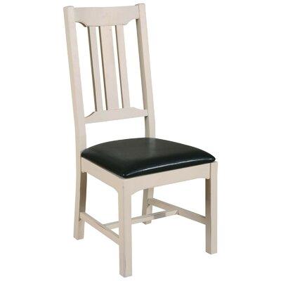 Breakwater Bay Belvidere Upholstered Dining Chair