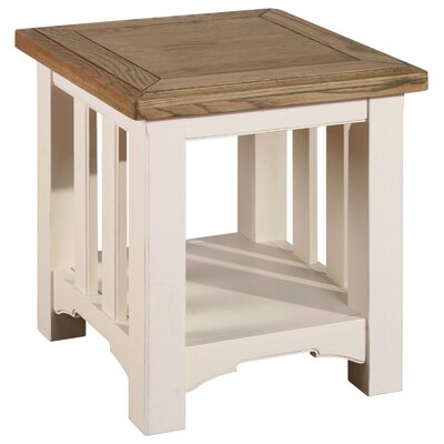 Breakwater Bay Belvidere Coffee Table