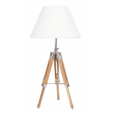 Breakwater Bay Biddeford Harper  52cm Table Lamp