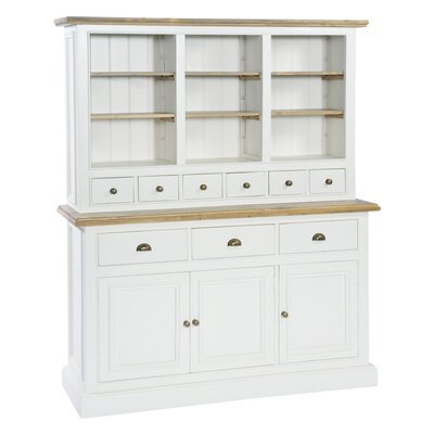 Breakwater Bay Dockside Dresser