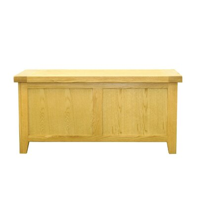 Breakwater Bay Trewick Blanket Box