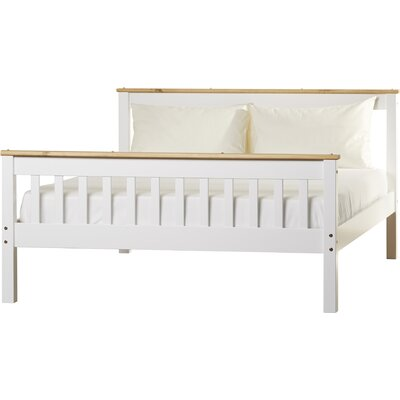 Breakwater Bay Wrentham Bed Frame