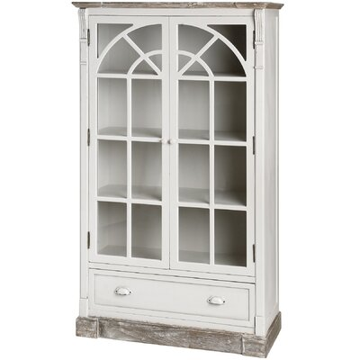 Breakwater Bay Belltown Display Cabinet