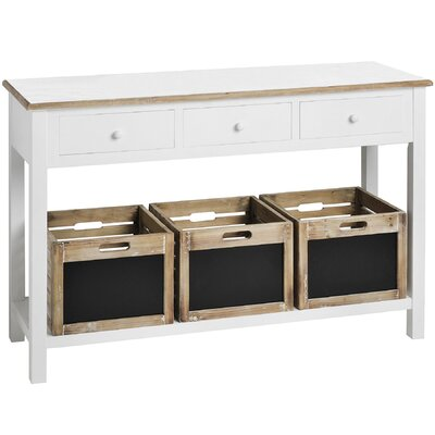 Breakwater Bay Anglesey Console Table