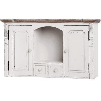 Breakwater Bay Belltown 2 Drawer Cabinet