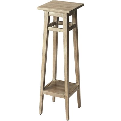 McLellen Multi-Tiered Plant Stand Color: Driftwood
