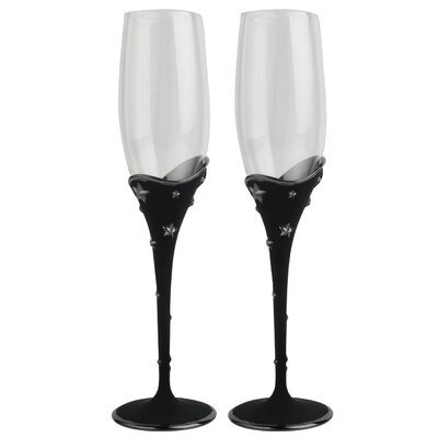 Aulica Spark Champagne Flute