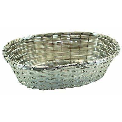 Aulica Woven Bread Basket