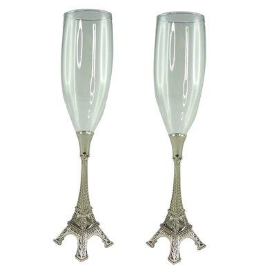 Aulica Champagne Flute