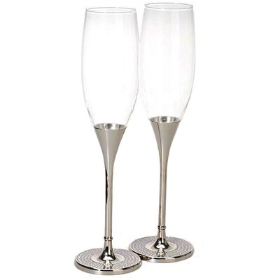 Aulica Luxe Champagne Flute