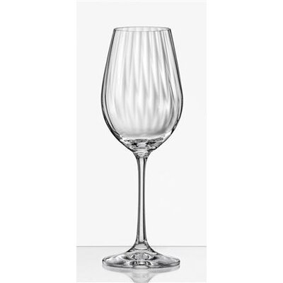 Aulica Waterfall Wine Glass