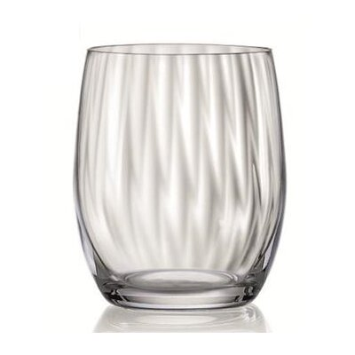 Aulica On Foot Water Glass