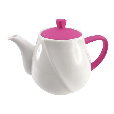 Aulica Porcelain/Silicone Teapot