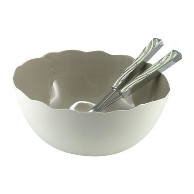 Aulica Style Salad Bowl
