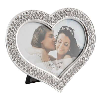 Aulica Heart Picture Frame
