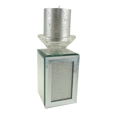 Aulica Strass Votive Candle