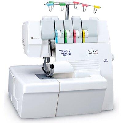 Jata Solid Sewing Machine