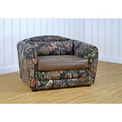 furniture accent furniture convertible accent chairs mossy oak