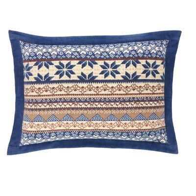 Feiler Kissenbezug Baltic blue aus 100% Baumwolle