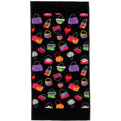 Feiler Handtuch Crazy Bags 010
