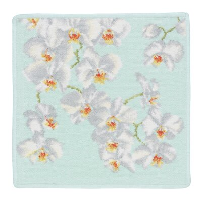 Feiler Seiftuch Orchidee 156