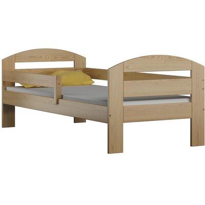 Kubuk Möbel GmbH Kinderbett Kami mit Lattenrost