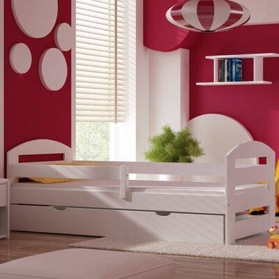 Kubuk Möbel GmbH Kinderbett Kami Plus mit Lattenrost