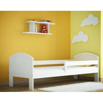 Kubuk Möbel GmbH Kinderbett Miko mit Lattenrost