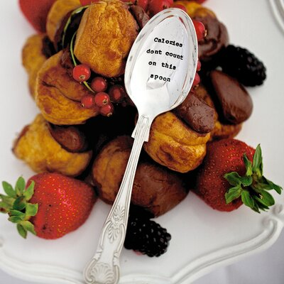 Ladeda! Living Mirrored Place Spoon