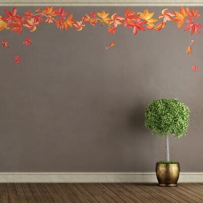 Crearreda Home Decor Line Virginia Creeper Wall Sticker
