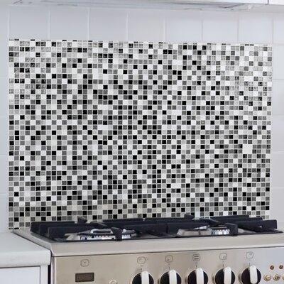 Crearreda Bella Casa Mosaic Wall Sticker