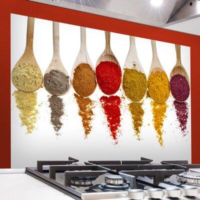 Crearreda Bella Casa Spoons Wall Sticker