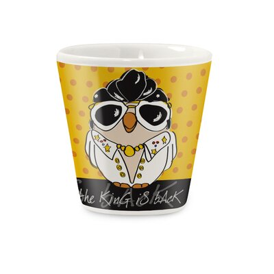 Egan Elvis Espresso Shot Mug