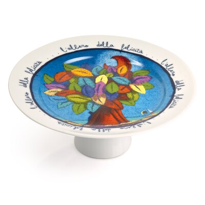 Egan Tree of Happiness Cake Stand