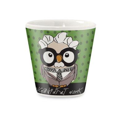 Egan Albert Espresso Shot Mug