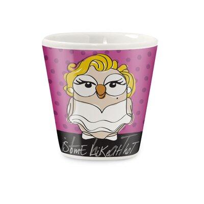 Egan Marilyn Espresso Shot Mug