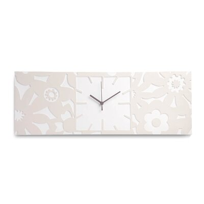 Egan Richiami Table Clock
